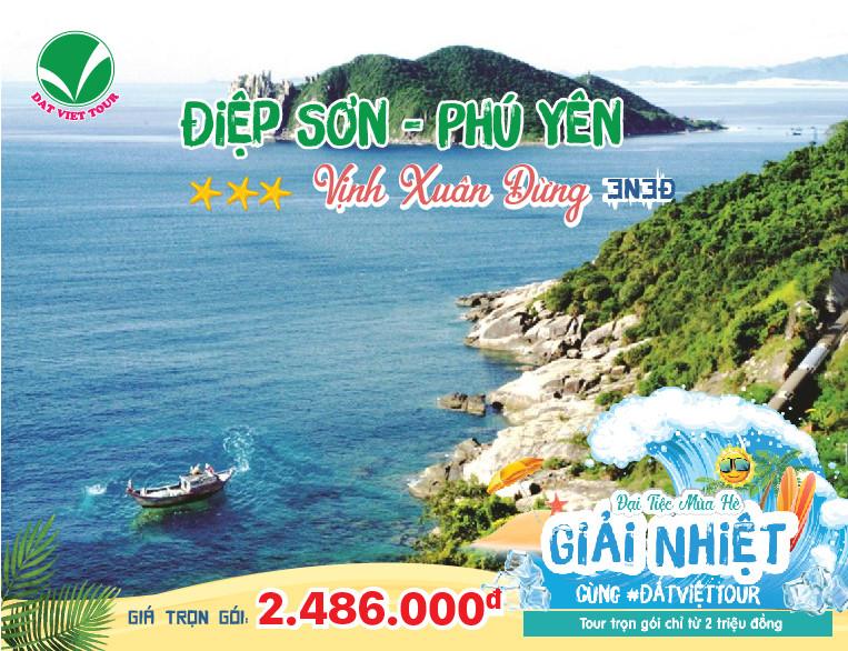 Điệp Sơn - Phú Yên